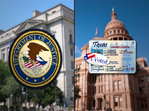 Federal Court Blocks Texas Voter ID Law