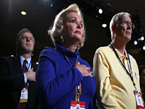 Evangelicals, Catholics Organizing For Romney In Colorado, Iowa