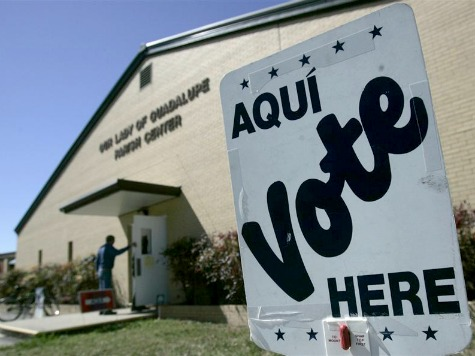 Hispanic Millennials Key to 28% of California Vote