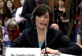 Sandra Fluke Aborts Congressional Bid