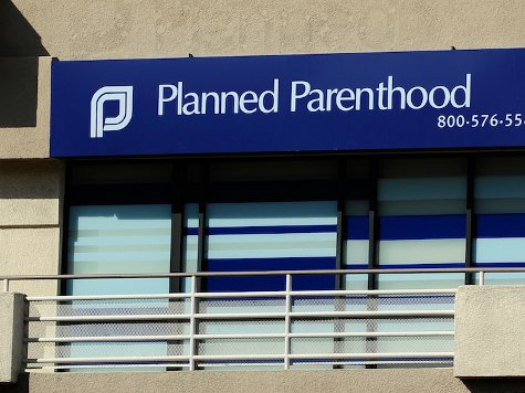 Planned Parenthood: 'There's A Little Bit of Slut In All of Us!'