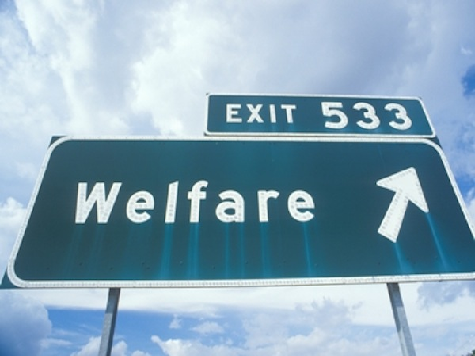 'Godfather' Of Welfare Reform Act Debunks Clinton