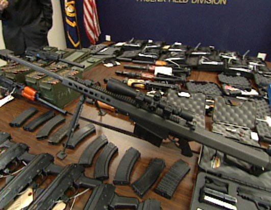 ATF Takes Action Against Agents Involved In Fast and Furious
