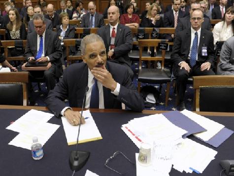 Status of Justice Department IRS Investigation