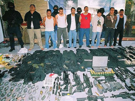 How Mexican Drug Cartels Operate in America
