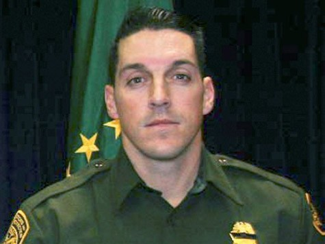 Brian Terry's Family Sues ATF Officials