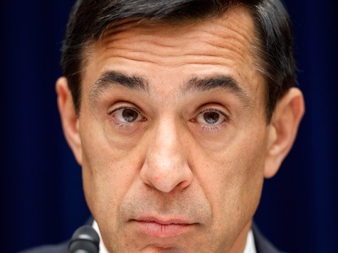 Issa Appears On ABC This Week with Effective Host Jake Tapper