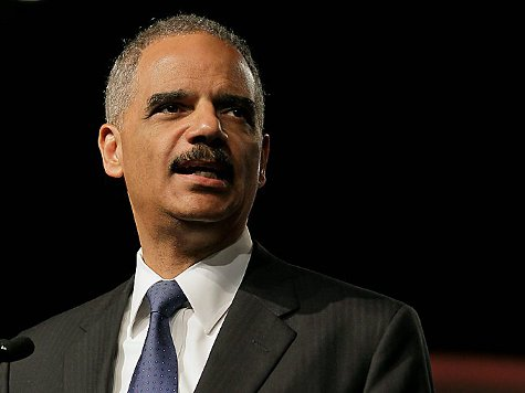 Holder: We Must Answer 'Hard Questions' About Gun Rights