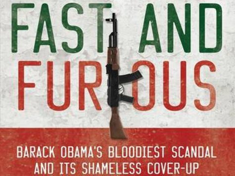 'Fast and Furious' Exposes White House Anti-Gun Agenda, Coverup
