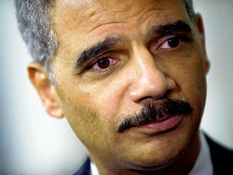 Holder Not Sure if 'Gas Left in the Tank' for Four More Years