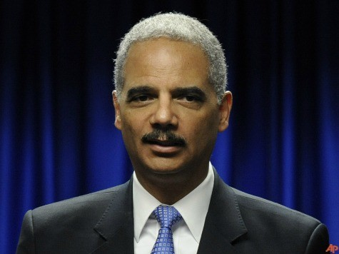 Congressman: We're Going to Try to Impeach Eric Holder over Fast & Furious
