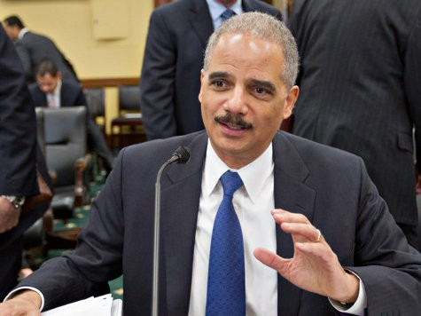 Friday News Dump: Holder Appoints Prosecutors to Probe Leaks of White House Role in War
