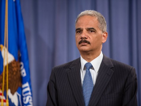 Eric Holder Attacks John Roberts: Colorblindness Not Best Way to End Discrimination