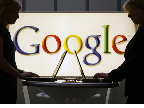 Google Raises Fresh Privacy Concerns with Smartphone Move
