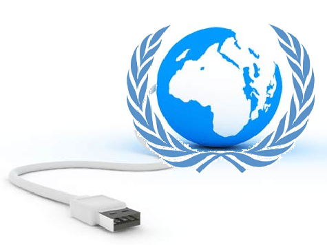 Taxing, Regulating Internet on Agenda at U.N. Conference