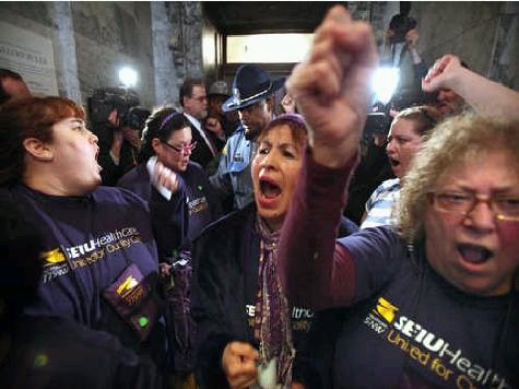 Nursing Home Companies File RICO Lawsuit Against SEIU