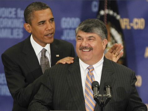 White House Scrambles to Silence AFL-CIO Obamacare Criticism