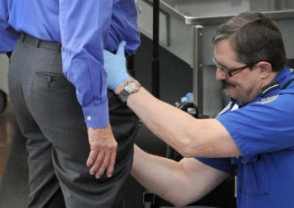 Senate Dems Want You to Pay More for TSA Groping