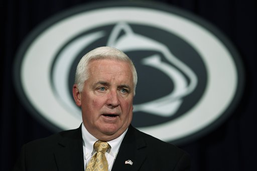 PA Gov. to Sue NCAA over Penn State Sanctions