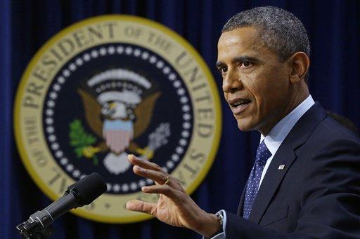 King Obama the Irrelevant