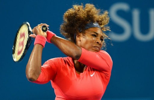 Serena Imposes Authority with Crushing Brisbane Win