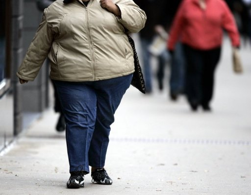 Study: A Few Extra Pounds May Be Healthy