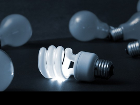 40, 60-Watt Incandescents Out by 2014