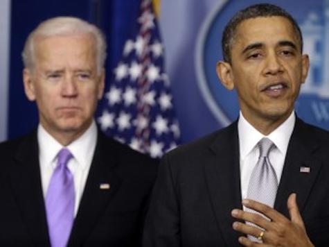 Boston Mayor Menino: Biden 'Guaranteed' Massive Gun Control By February