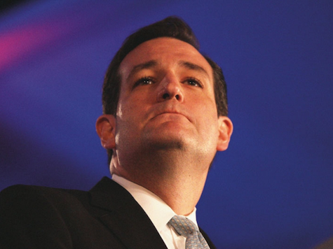 Cruz Joins Senate, Moves to Repeal Obamacare