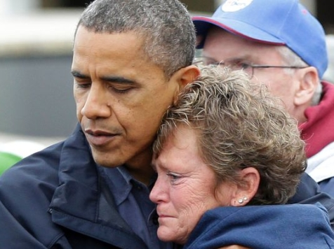 Sandy Victim Promised Aid Gets Generic Form Letter from Obama
