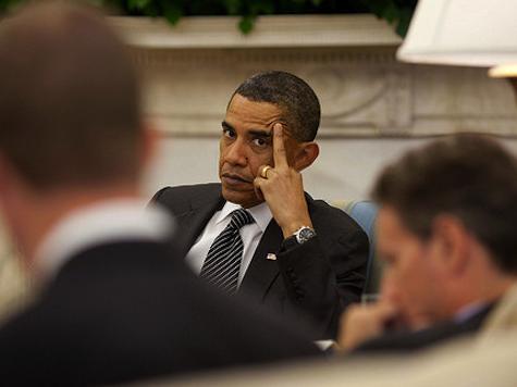 Obama to Boehner: 'We Don't Have a Spending Problem'