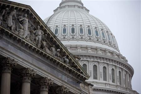 Insight: In 'Fiscal Cliff' Bill, White House Key to Corporate Tax Breaks