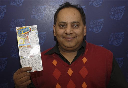 Chicago Lottery Winner Died from Cyanide Poisoning