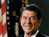 The Gipper Declares War on ISIS