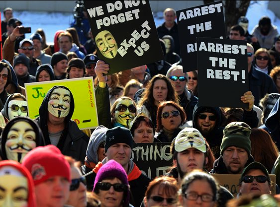 Guilty Verdict in Steubenville Rape Case that Saw Anonymous Terrorize a Town