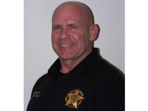 Kentucky Sheriff to Feds: 'You Are Never Going to Pull Guns Out of Jackson County'