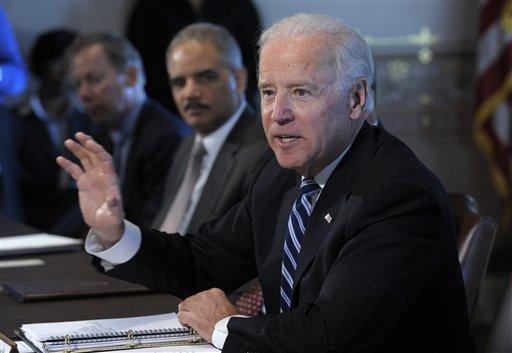 Biden seeks video game industry input on guns