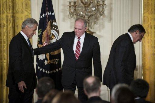 Senate Must Ask Brennan About Bin Laden Film Leaks