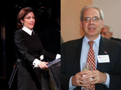 David Gregory's Wife Acted in Play with DC Attorney General