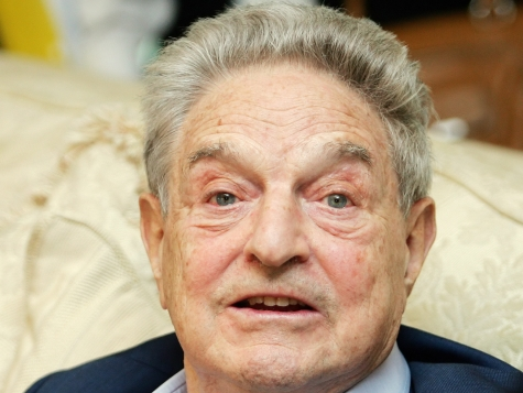 Soros: 13 New Gun Laws Needed Now
