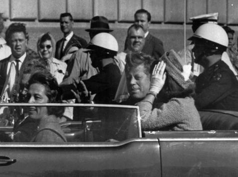 RFK Jr: Second Gunman Involved in JFK Assassination
