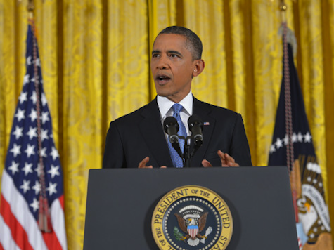 Obama: GOP Pointing 'Guns at the Head' of Americans Over Debt Ceiling