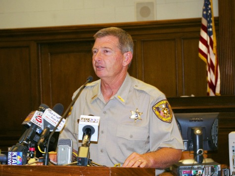 Louisiana Sheriff Teaches Kids How to Shoot and Clean Their Guns