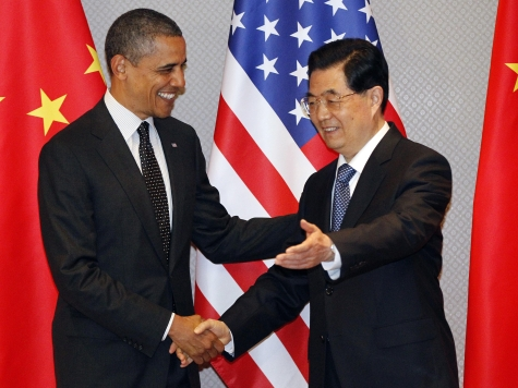 Obama to Spend $200k on 'Cultural Programming' in China