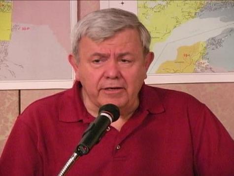 Alaska GOP: Establishment, Tea Party Fight for Control