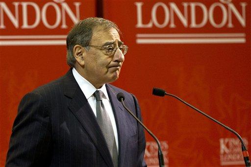 Panetta Urges NATO to Keep Pressure on Al-Qaeda