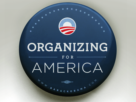 Obama Campaign Transforms Into Lobbying Group