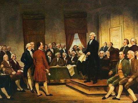 I Second That Amendment