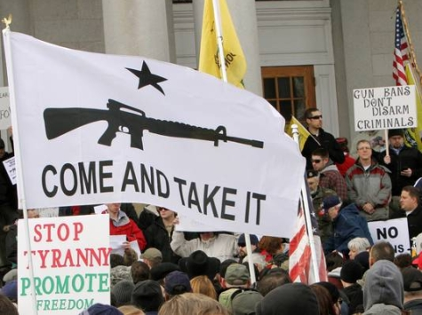 Poll: 2/3 of Americans Would Defy Federal Gun Ban