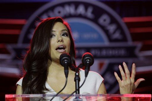 Latinos Take on Bigger Role in Obama Inauguration